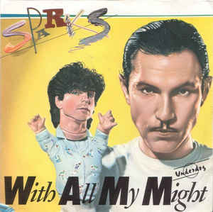 Sparks – With All My Might-0