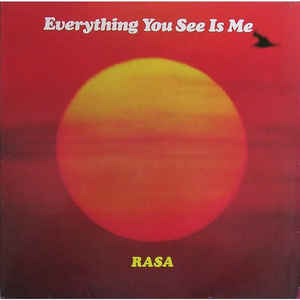 Rasa – Everything You See Is Me-0