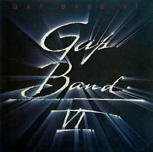 Gap Band – Gap Band VI -0