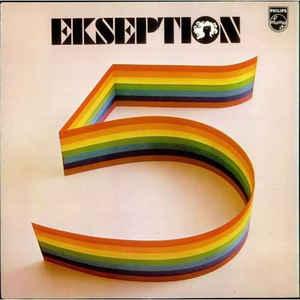 Ekseption – 5-0