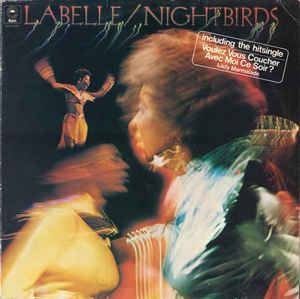 Labelle ‎– Nightbirds-0