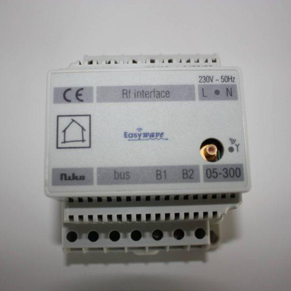Niko Easywave 05-300 module voor integratie van RF-toepassingen-0