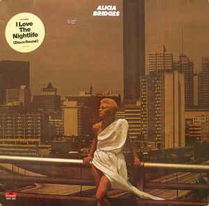Alicia Bridges – Alicia Bridges-0