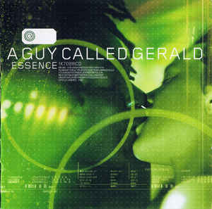 A Guy Called Gerald – Essence-0