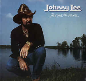 Johnny Lee – Bet Your Heart On Me-0