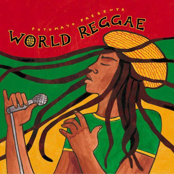Reggae & Wereld