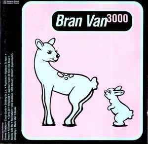 Bran Van 3000 – Glee -0